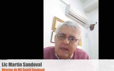 Capsulas ElPatioTec Coaching Carrera Con Martín Sandoval